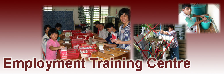 Employment Training Centre